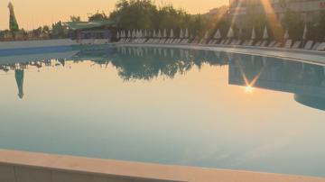 Чиста ли е водата в басейните в началото на сезона?