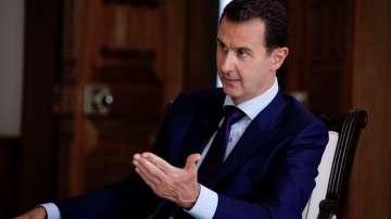 Асад: Всяка военна намеса на Запада в Сирия само ще изостри напрежението