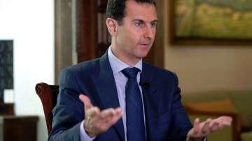 САЩ потвърдиха, че Асад е използвал химическо оръжие през май
