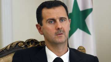 Парламентарни избори в Сирия на 13 април