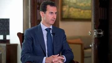 Башар Асад няма да прави компромис със своите врагове