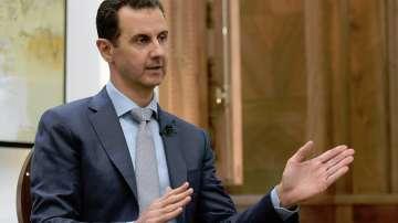 Асад: Ще си върнем контрола върху всеки сантиметър сирийска територия