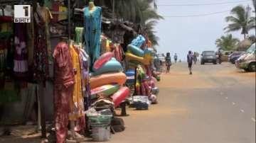 Курорт в Кот дИвоар се възстановява след атентат