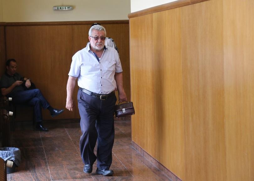 Специализираният съд оправда кмета на Батак Петър Паунов. Това е