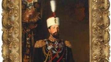 България откупи портрет и ценни предмети на Батенберг на търг във Виена