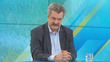 Тодор Батков: Трябва да се свика конгрес за ново ръководство на БФС