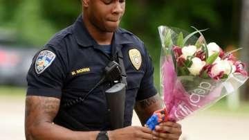 Убиецът на полицаите в Батън Руж е 29-годишен чернокож