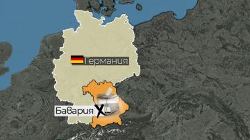 Тежка загуба за Християнсоциалния съюз в Бавария, победа за Зелените