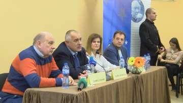 Премиерът Бойко Борисов: Проблемът с ваксините е абсолютно изкуствен