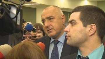 Борисов благодари на гръцките фермери, че са разбрали посланието му