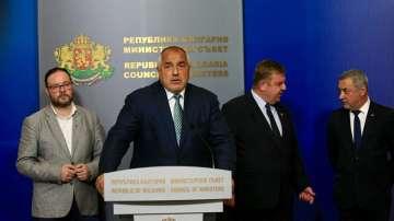 Коалиционният съвет отложи решението за партийните субсидии
