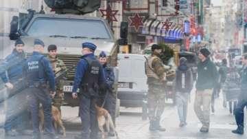 Доказана е връзката между атентатите в Париж и Белгия