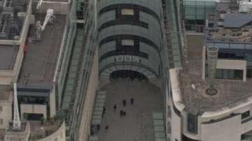 Разкриват заплатите в Би Би Си