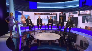 Стават ясни двамата кандидати за следващ лидер на британските консерватори