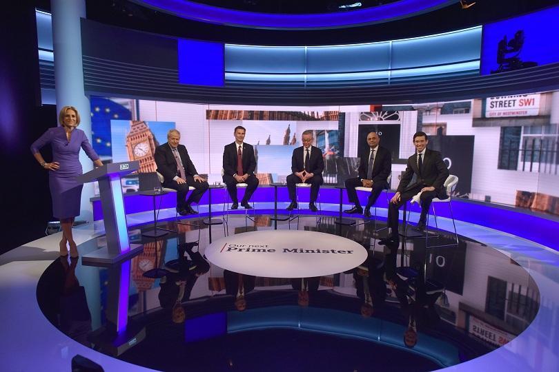Отявленият привърженик на Брекзит Доминик Рааб отпадна от надпреварата за