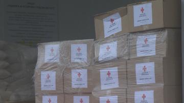 България изпрати помощ за Албания, наши спасители са в готовност да отпътуват