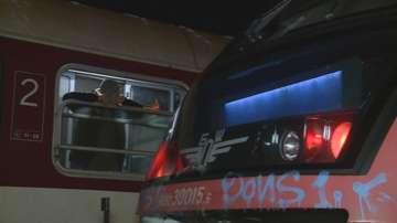 37 влака са отменени заради тежките зимни условия