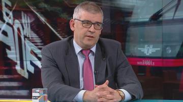 Директорът на БДЖ с първо интервю: Нови влакове в близките 3 години няма да има
