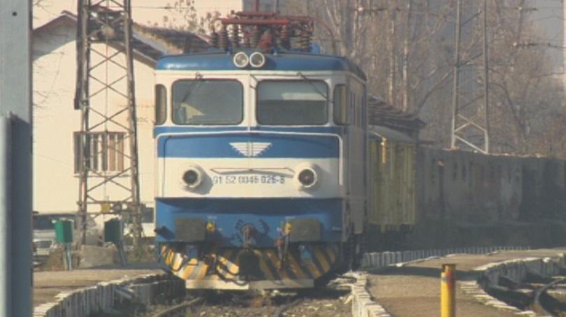 Пътническият влак София -Горна Оряховица се е запалил край гара