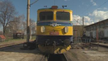 БДЖ удължава с 14 дни срока за подаване на оферти за ремонт на 9 локомотива