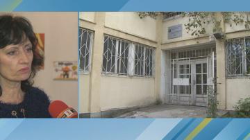 Изоставеното в кв. Люлин бебе е настанено в дом за медико-социални грижи