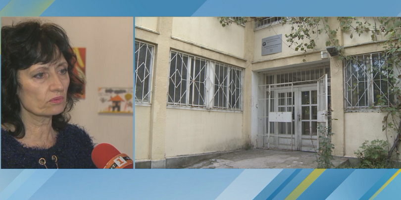 Снимка: Изоставеното в кв. Люлин бебе е настанено в дом за медико-социални грижи
