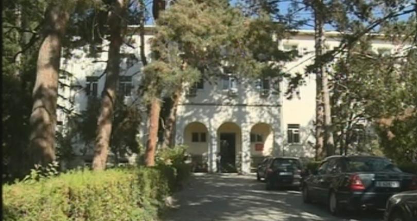 Арестуваха жената, която изостави бебе в петък в болницата в