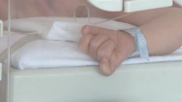 Увеличава се броят на недоносените деца