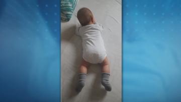 7-месечното бебе, отнето от германските служби, вече е с майка си
