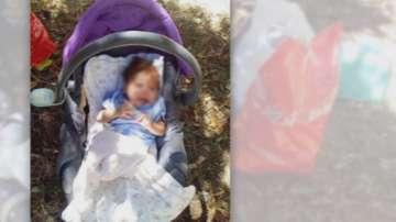 Институциите решават как да помогнат на майката, изоставила бебето си
