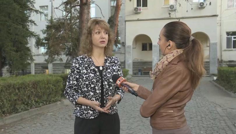 Търсят приемно семейство за изоставеното бебе в Петрич