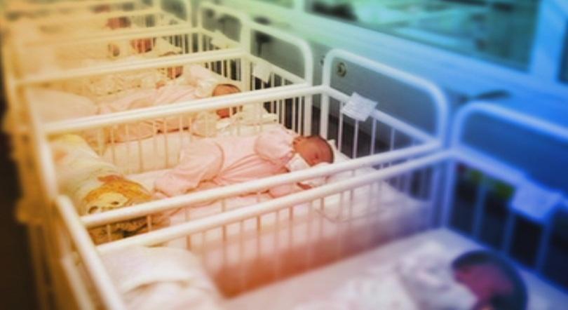 Седем бебета се родиха по Коледа в Родилното отделение на