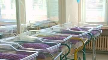 По Коледа изоставиха 4 новородени деца в Пазарджик