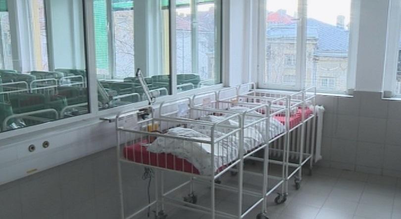 снимка 1 На Бабинден патриарх Неофит освети ново отделение в АГ болница Шейново