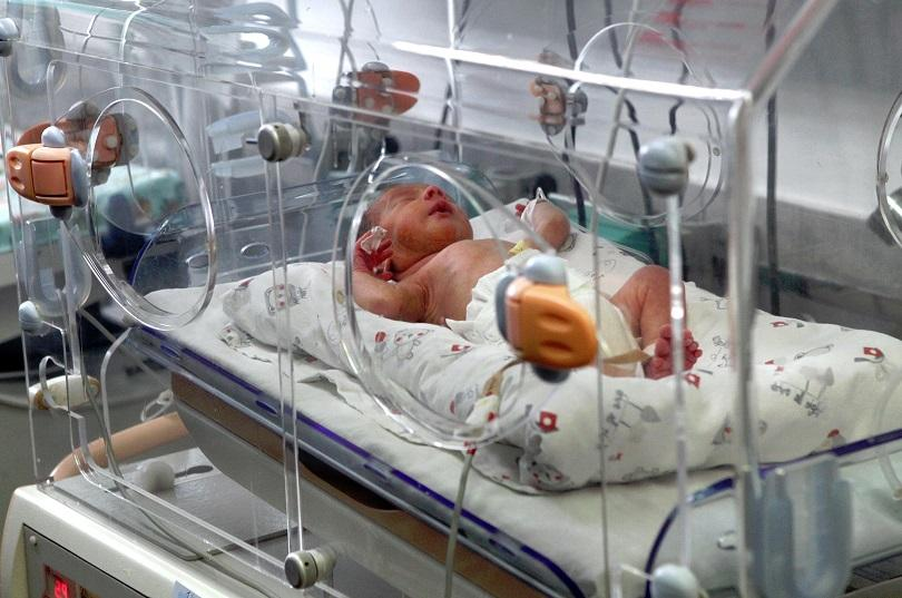 снимка 5 На Бабинден патриарх Неофит освети ново отделение в АГ болница Шейново