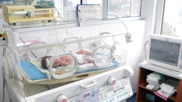 Големите столични болници отчитат висока раждаемост през 2017 г.