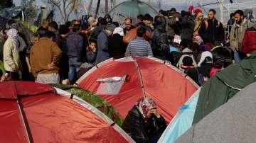В Северна Гърция обмислят да въведат извънредно положение