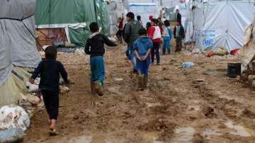Необходимо е да се изградят специализирани центрове за деца-бежанци
