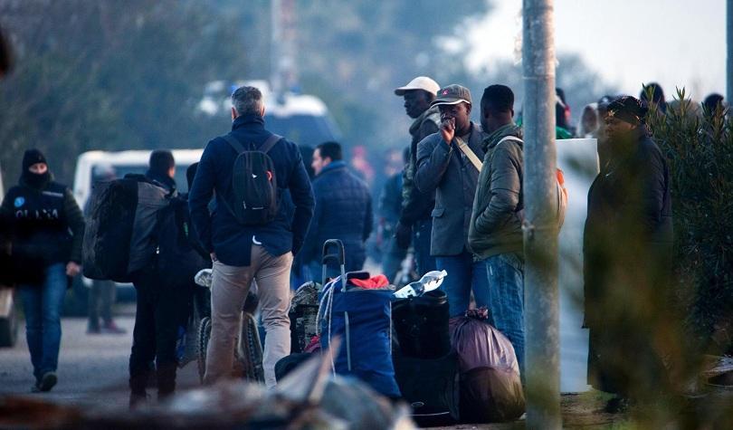 Повече от 70 милиона души са били разселени от домовете