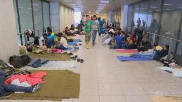 Отбелязваме Световния ден на бежанците
