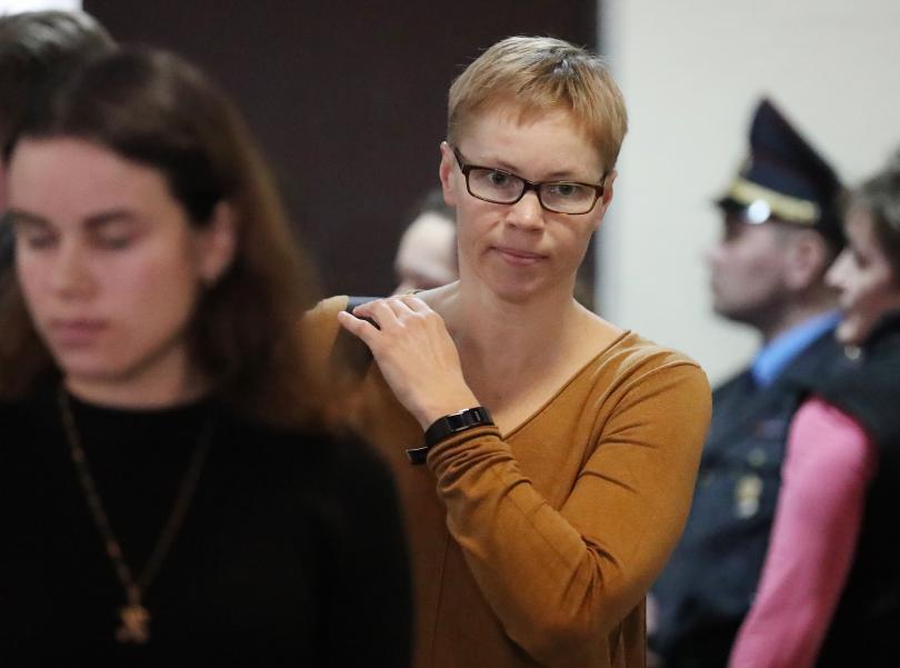 В Минск започна процес срещу главния редактор на най-големия независим