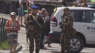 В Белгия празнуват националния празник при засилени мерки за сигурност