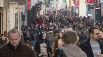 Белгия с нов закон за прогонване на терористи и престъпници
