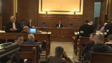 В Брюксел съдят арабски принцеси - държали прислужници като робини