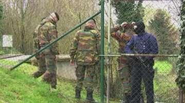 Белгия и Франция по следите на терора