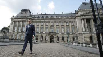 Консултации за ново федерално правителство в Белгия