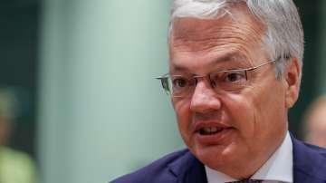 Разследват за корупция белгийския кандидат за еврокомисар