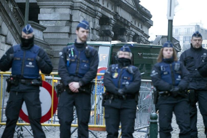 Единственият оцелял от групата нападатели, извършили смъртоносните атаки в Париж