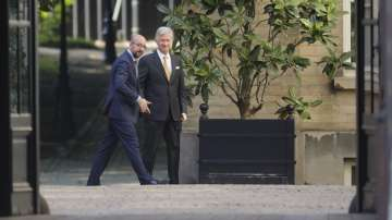 Сложни преговори за съставяне на правителство в Белгия