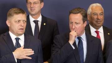 Великобритания няма да задейства тази вечер процедурата за напускане на ЕС
